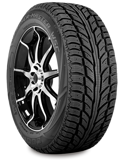 Gomme Nuove Cooper Tyres 225/75 R16 104T WSC M+S pneumatici nuovi Invernale
