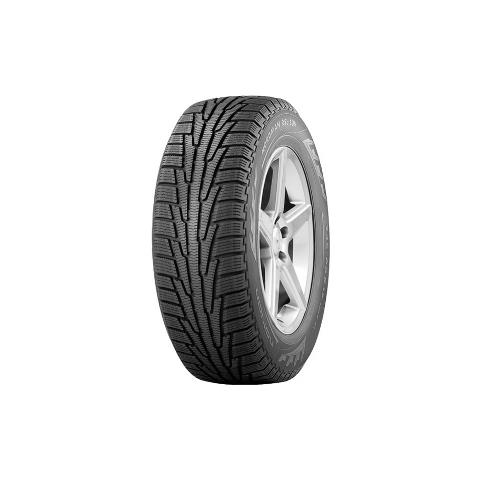 Gomme Nuove Nokian 195/60 R15 92R NORDMRS2 M+S pneumatici nuovi Invernale
