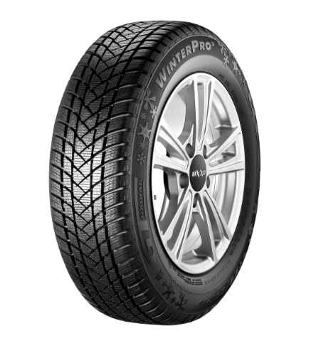 Gomme Nuove GT Radial 215/55 R16 97H WINTER PRO 2 XL M+S pneumatici nuovi Invernale