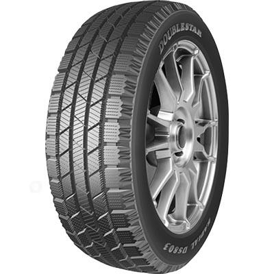 Gomme Nuove Doublestar 185/65 R15 88T DS803 M+S pneumatici nuovi Invernale