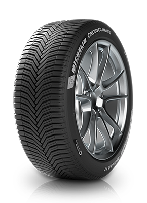 Gomme Nuove Michelin 165/70 R14 85T CROSSCLIMATE + XL M+S pneumatici nuovi All Season