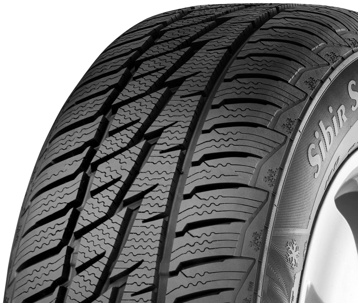 Gomme Nuove Matador 165/70 R14 85T Mp54sibirsnow XL M+S pneumatici nuovi Invernale