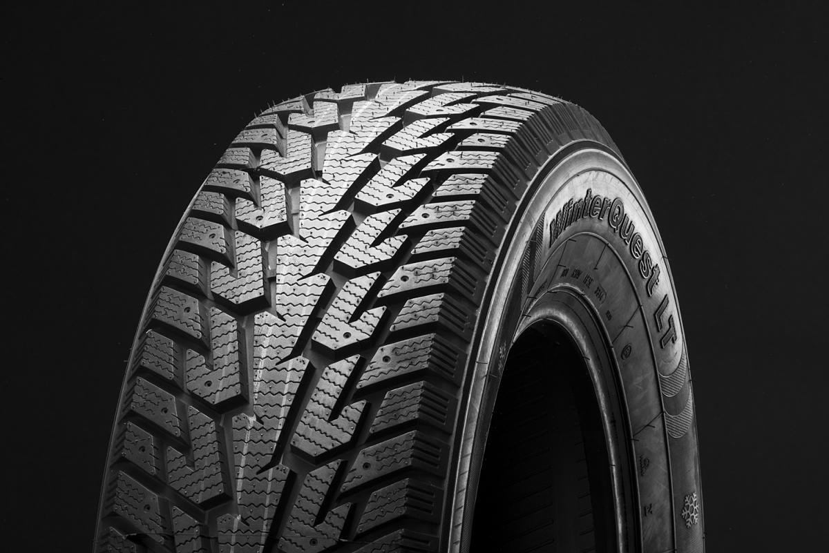 Gomme Nuove Interstate 235/60 R17 102H WINTER QUEST M+S pneumatici nuovi Invernale