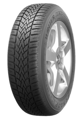 Gomme Nuove Dunlop 165/65 R15 81T SP WIN RESPONSE 2 M+S pneumatici nuovi Invernale