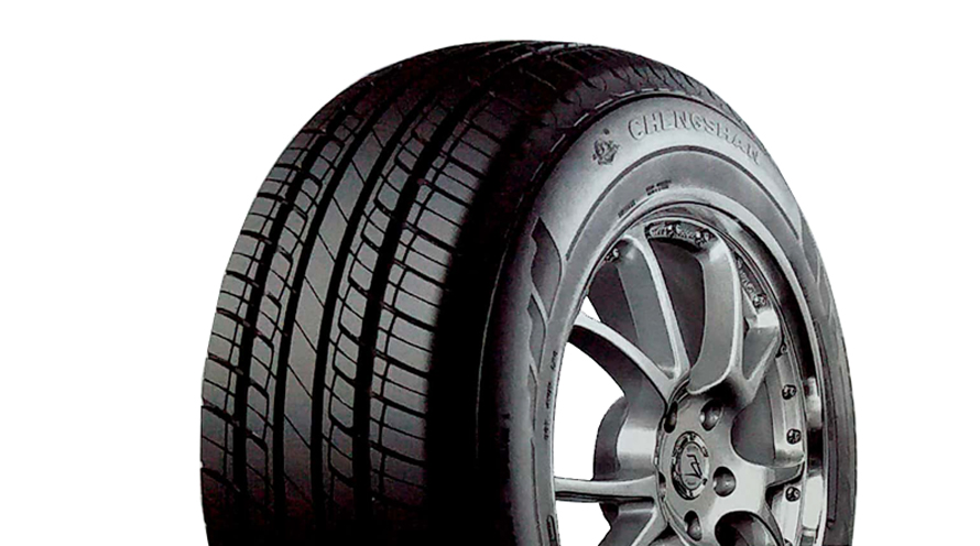 Gomme Nuove Chengshan 185/60 R15 84H CSC6 pneumatici nuovi Estivo