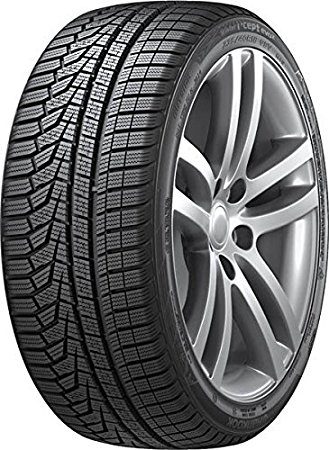 Gomme Nuove Hankook 205/60 R16 92H W320B Runflat M+S pneumatici nuovi Invernale