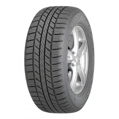 Gomme Nuove Goodyear 235/55 R19 105V WRANGLER HP AW XL M+S (100%) pneumatici nuovi All Season