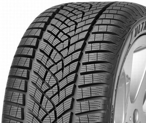 Gomme Nuove Goodyear 245/45 R18 100V U.GRIP PERFORM G1 XL M+S pneumatici nuovi Invernale