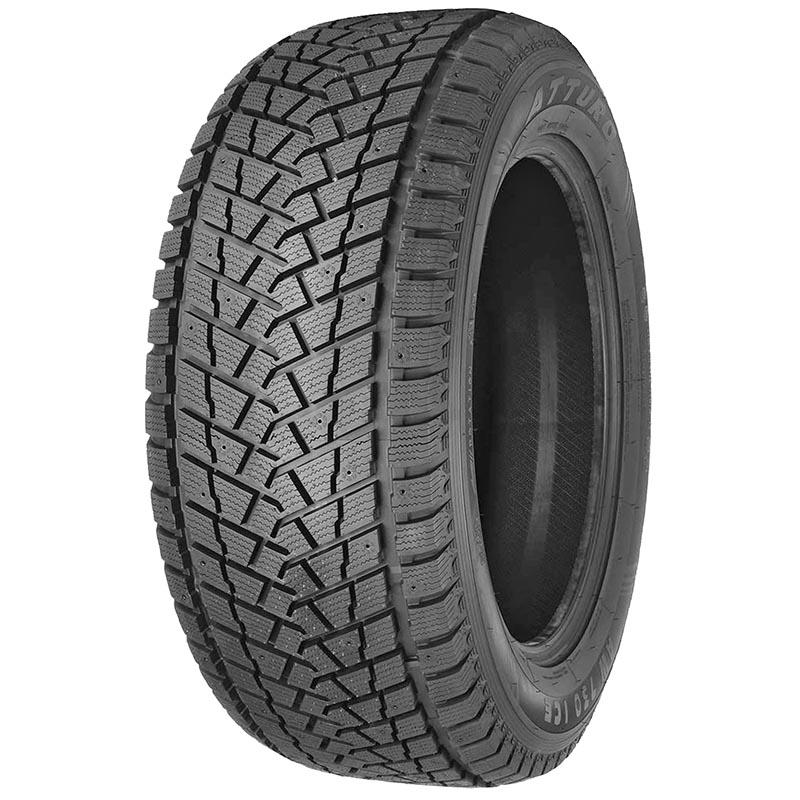 Gomme Nuove Atturo 255/50 R19 107H AW-730 ICE XL pneumatici nuovi Invernale