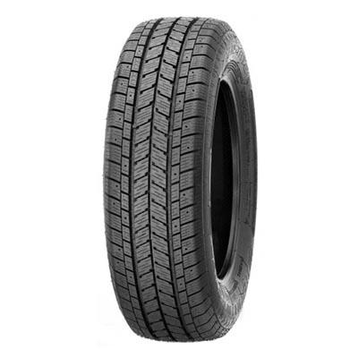 Gomme Nuove Interstate 215/70 R15C 109R IWTST M+S pneumatici nuovi Invernale