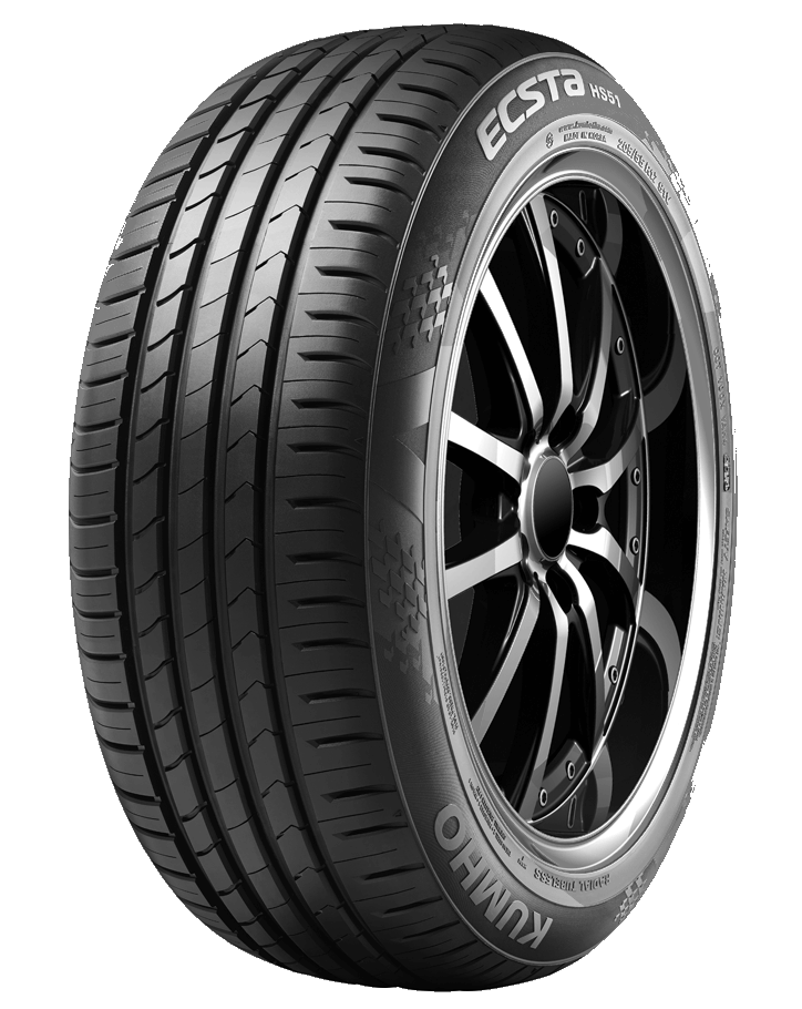 Gomme Nuove Kumho 195/50 R16 84W SOLUS HS51 pneumatici nuovi Estivo