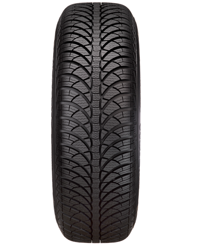 Gomme Nuove Fulda 165/70 R14 81T KRIS.MONT.3 M+S pneumatici nuovi Invernale