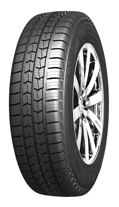 Gomme Nuove Nexen 185/75 R16C 104R WGWT1 M+S pneumatici nuovi Invernale