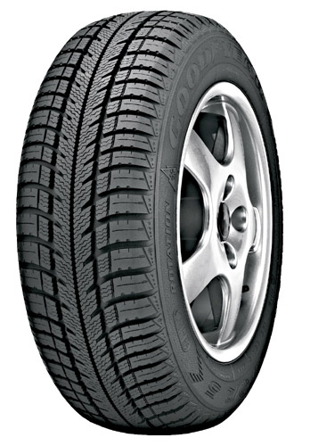 Gomme Nuove Goodyear 195/50 R15 82T VECTOR 5+ M+S pneumatici nuovi All Season