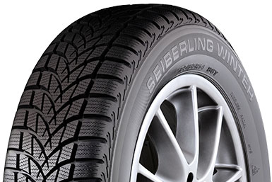 Gomme Nuove Seiberling 155/70 R13 75T SBWINTER M+S pneumatici nuovi Invernale
