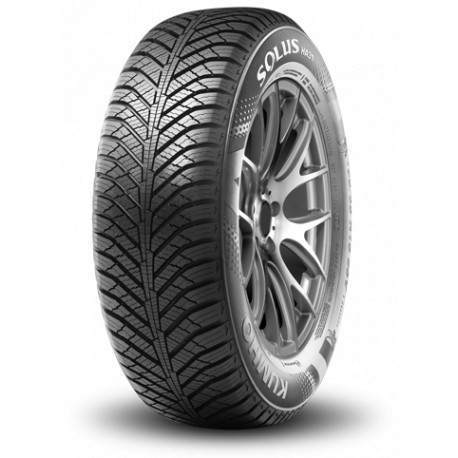 Gomme Nuove Kumho 225/50 R17 98V Solus HA31 XL M+S pneumatici nuovi All Season