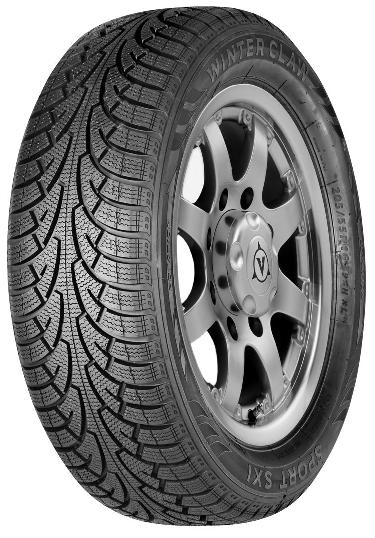Gomme Nuove Interstate 155/70 R13 75T WinterclawSportSXI M+S pneumatici nuovi Invernale