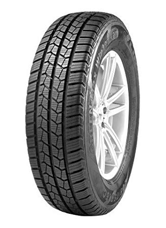 Gomme Nuove Linglong 185/75 R16C 104R 8PR GreenMax Winter Van M+S pneumatici nuovi Invernale