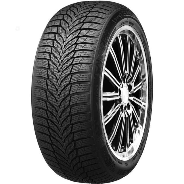 Gomme Nuove Nexen 225/55 R17 97H WGSPORT2WU7 M+S pneumatici nuovi Invernale