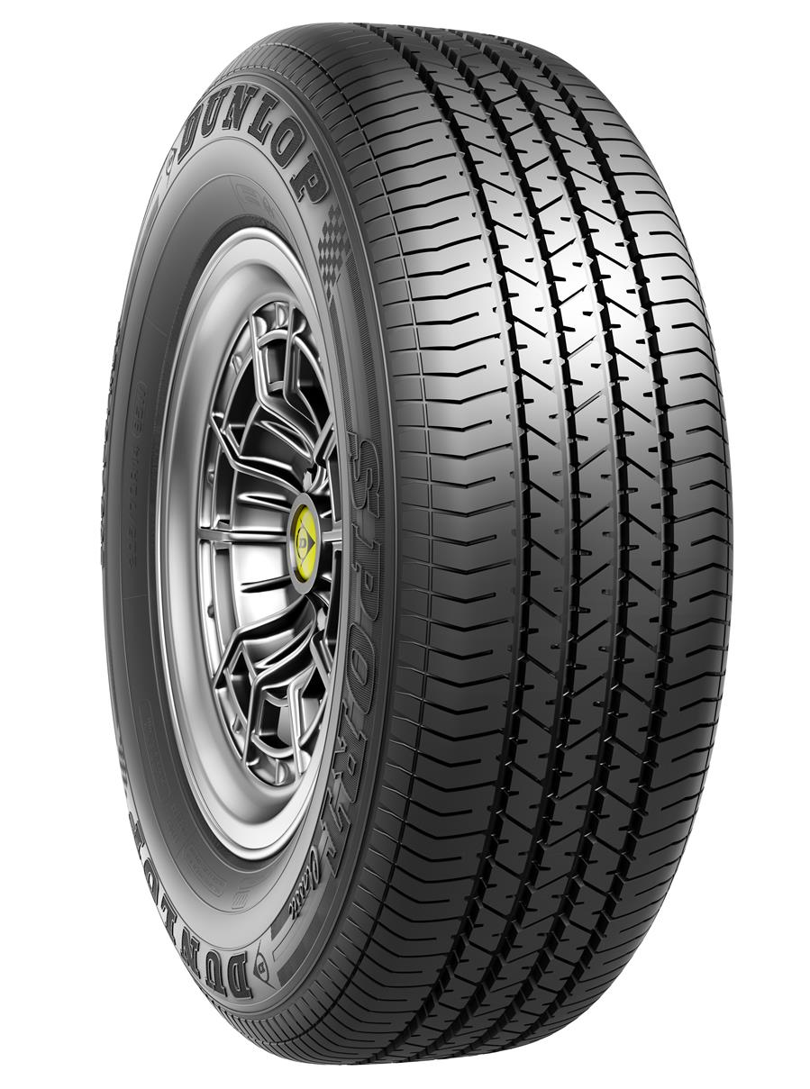 Gomme Nuove Dunlop 215/60 R15 94V SPCLASSIC N0 pneumatici nuovi Estivo