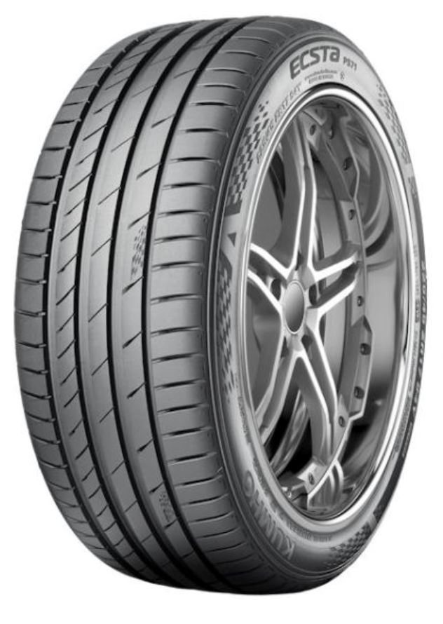 Gomme Nuove Kumho 225/50 ZR17 98Y ECSTA PS71 XL pneumatici nuovi Estivo