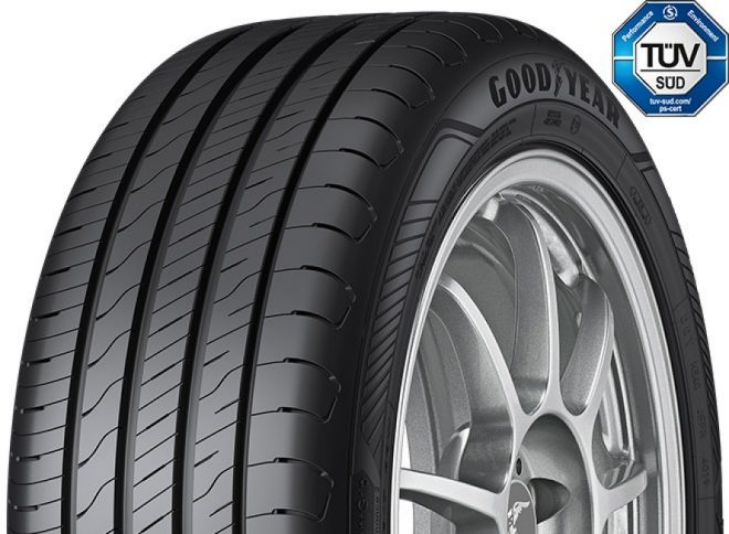 Gomme Nuove Goodyear 205/50 R17 93W EFFICIENTGRIP PERFORMANCE 2 XL pneumatici nuovi Estivo