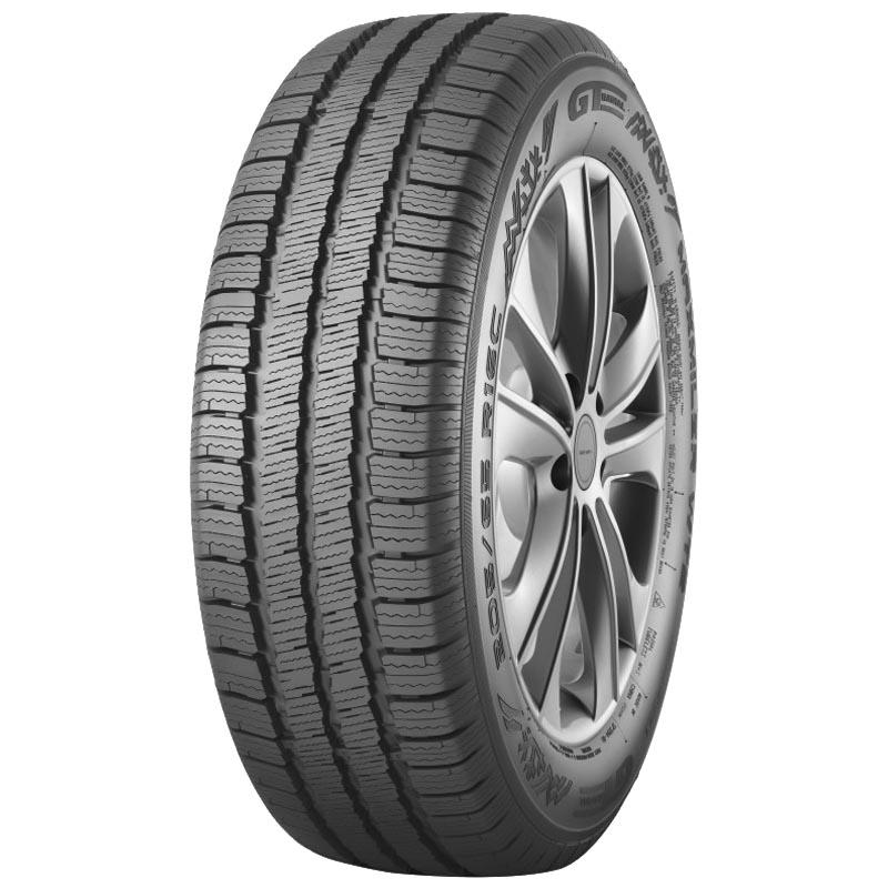 Gomme Nuove GT Radial 185/75 R16C 104/102R MAXM. WT2 CARGO M+S pneumatici nuovi Invernale