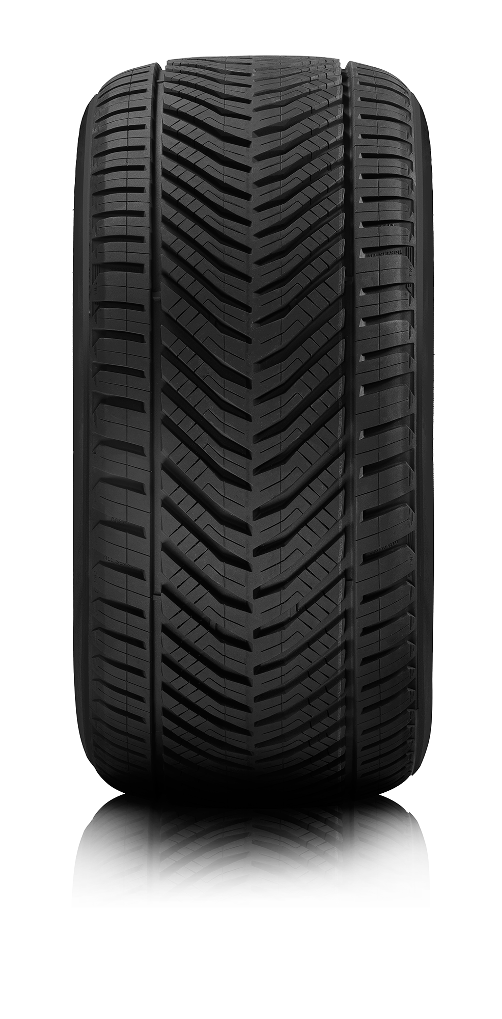 Gomme Nuove Orium 195/65 R15 95V ALL SEASON XL M+S pneumatici nuovi All Season