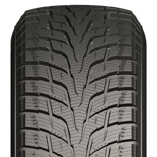Gomme Nuove Unigrip 235/60 R18 107H Winter Pro S200 BSW XL M+S pneumatici nuovi Invernale