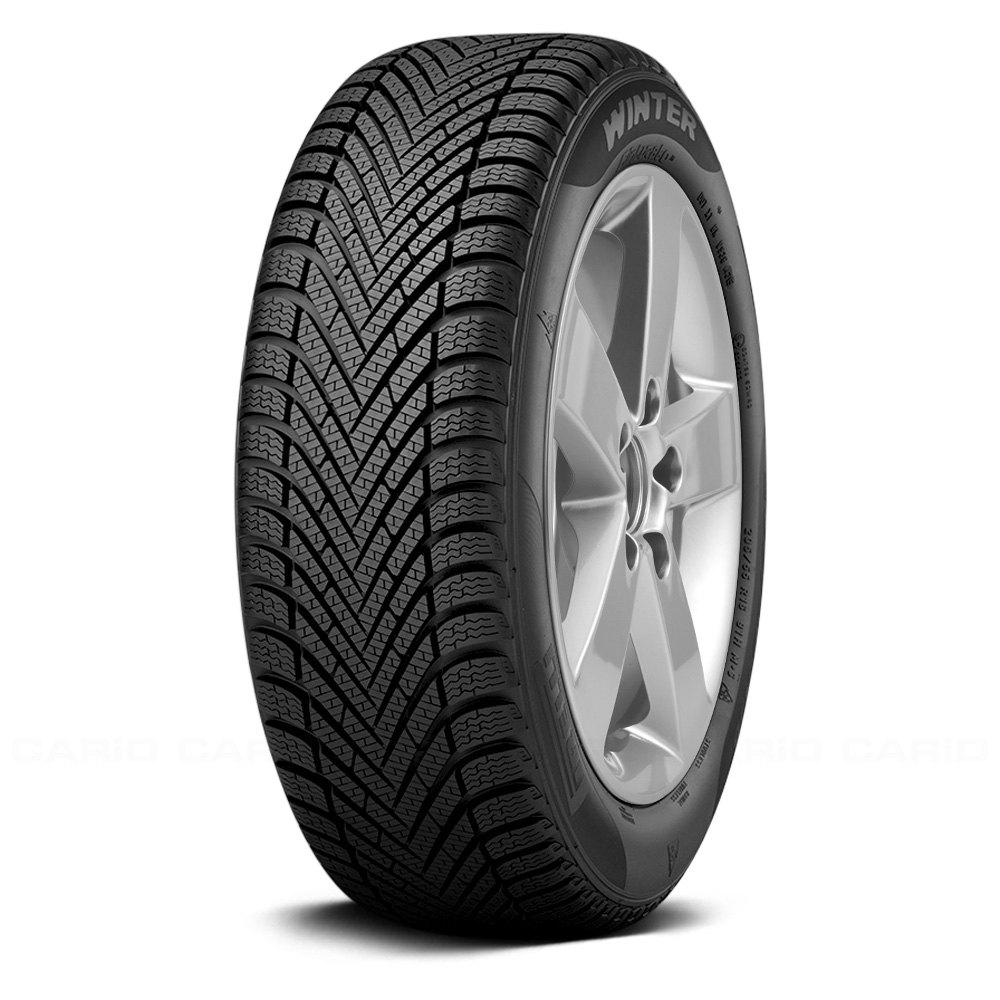 Gomme Nuove Pirelli 185/65 R15 92T CINT WINT XL M+S pneumatici nuovi Invernale