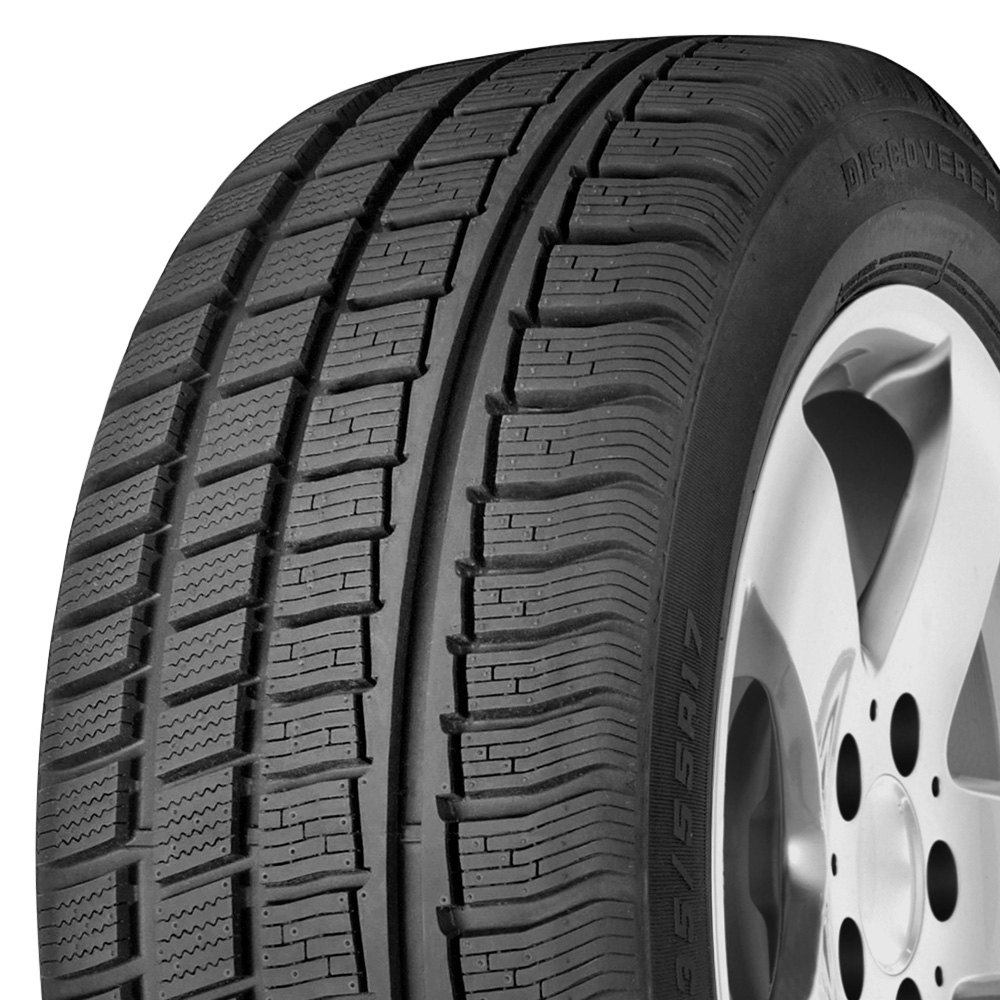 Gomme Nuove Cooper Tyres 205/70 R15 96T DISCOVERER Sport M+S pneumatici nuovi Invernale
