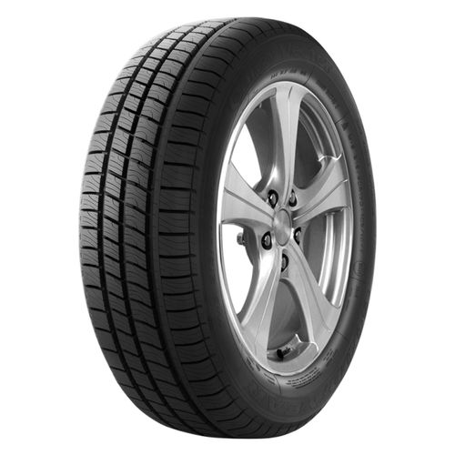 Gomme Nuove Goodyear 225/55 R17C 104/102H Cargo Vector 2 M+S pneumatici nuovi All Season