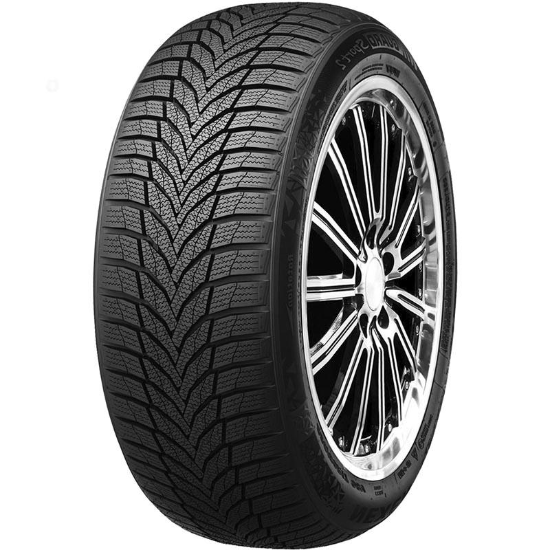 Gomme Nuove Nexen 275/40 R20 106W WGSPORT2WU7 M+S pneumatici nuovi Invernale