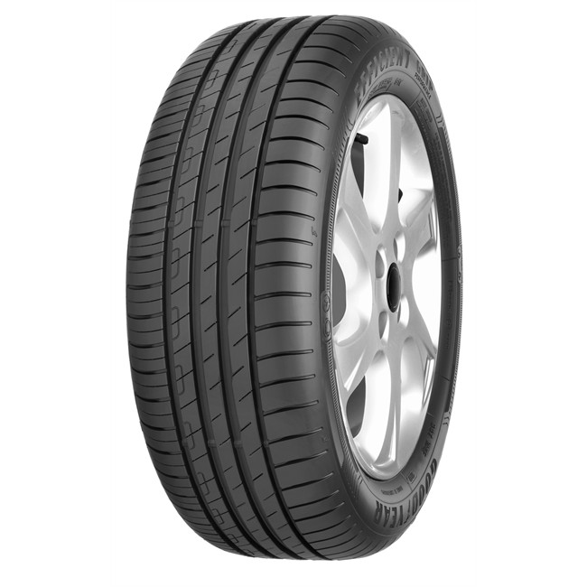 Gomme Nuove Goodyear 225/45 R18 91Y EFFIGRIP PERF * Runflat pneumatici nuovi Estivo