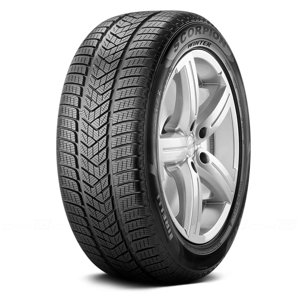 Gomme Nuove Pirelli 275/40 R20 106V S-WNT N1 M+S pneumatici nuovi Invernale