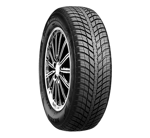 Gomme Nuove Nexen 215/55 R16 97V NBLUE 4SEASON XL M+S pneumatici nuovi All Season