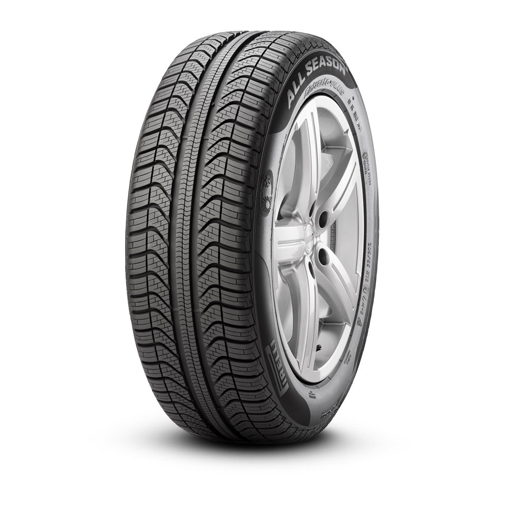 Thumb Pirelli Gomme Nuove Pirelli 195/65 R15 91V CINTURATO ALL SEASON PLUS M+S pneumatici nuovi All Season 0