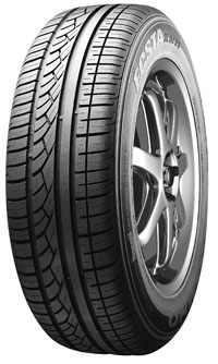 Gomme Nuove Kumho 215/55 R18 95H SOLUS KH11 pneumatici nuovi Estivo