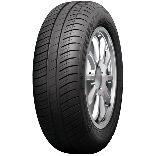 Gomme Nuove Goodyear 185/65 R14 86T EFFICIENTGRIP COMPACT pneumatici nuovi Estivo