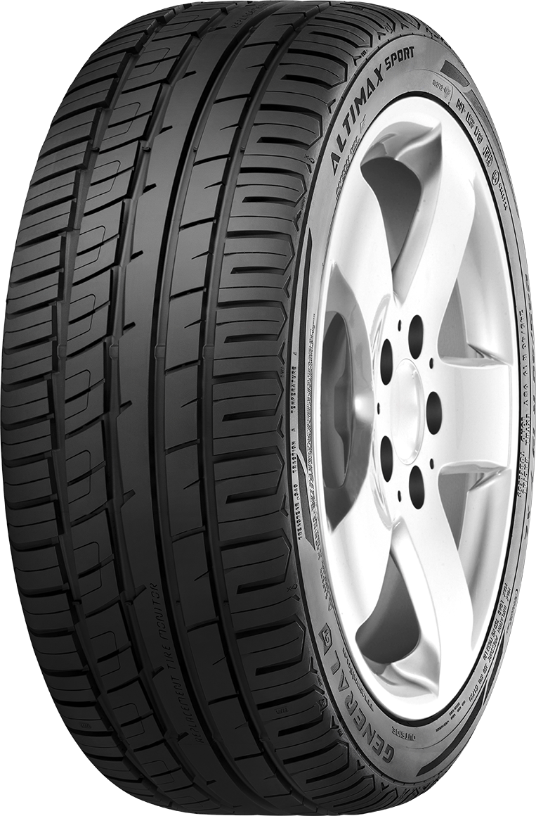 Thumb General Tire Gomme Nuove General Tire 225/50 R16 92Y Altimaxsport pneumatici nuovi Estivo 0