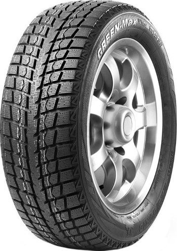 Gomme Nuove Linglong 255/60 R18 112H Green-Max Winter Ice I-15 SUV XL M+S pneumatici nuovi Invernale