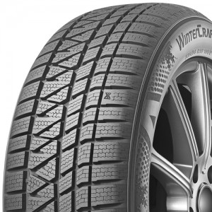 Gomme Nuove Kumho 255/55 R19 111V WS71 M+S pneumatici nuovi Invernale