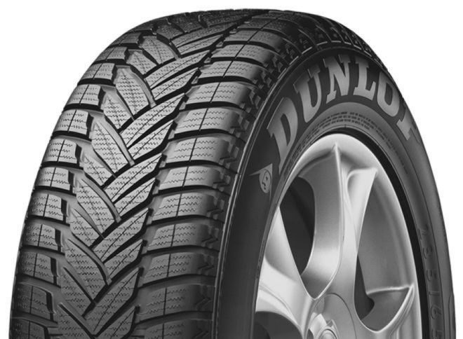 Gomme Nuove Dunlop 275/45 R20 110V Grandtrek Winter M3 AO XL M+S pneumatici nuovi Invernale
