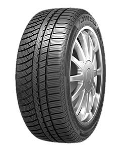 Gomme Nuove Jinyu Tyres 175/65 R14 82T Gallopro Multiseason M+S pneumatici nuovi All Season