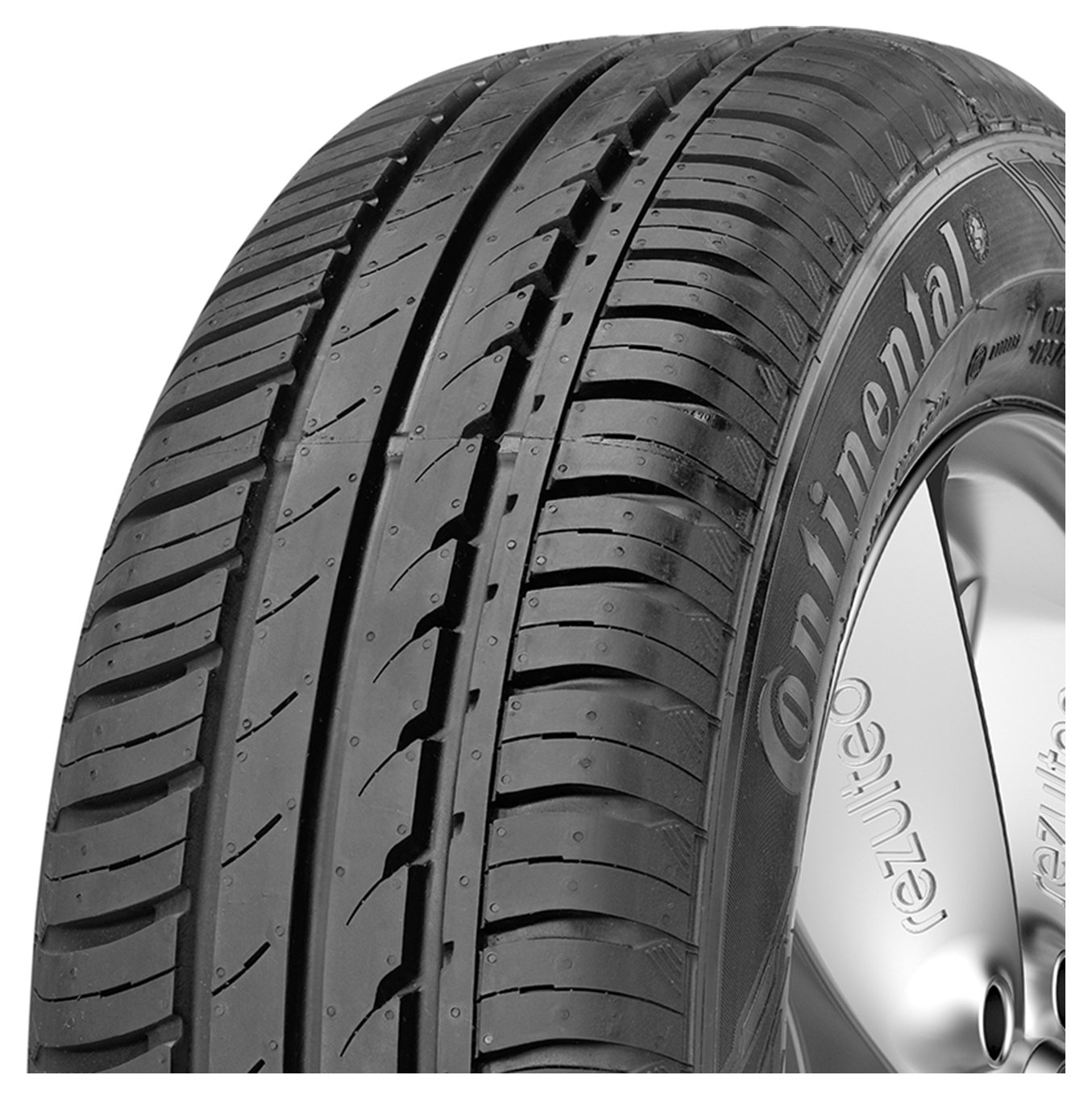 Gomme Nuove Continental 145/70 R13 71T ECOCONTACT 3 pneumatici nuovi Estivo