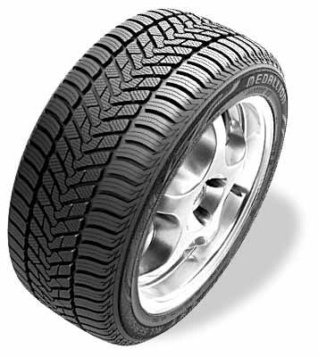 Gomme Nuove CST Tyres 225/55 R16 99V Medallion All Season XL M+S (100%) pneumatici nuovi All Season