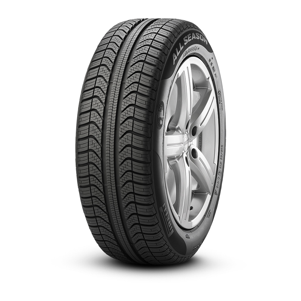 Gomme Nuove Pirelli 245/40 R19 98Y Cinturato AS SF 2 XL M+S pneumatici nuovi All Season
