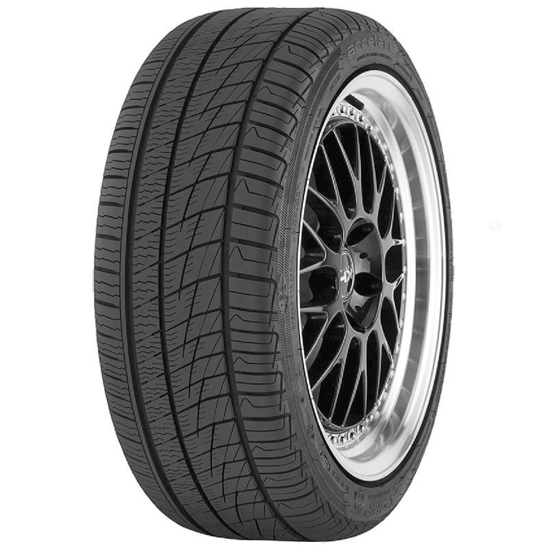 Gomme Nuove EP Tyre 245/40 R18 97V ACCELERA X-GRIP 4S M+S pneumatici nuovi All Season