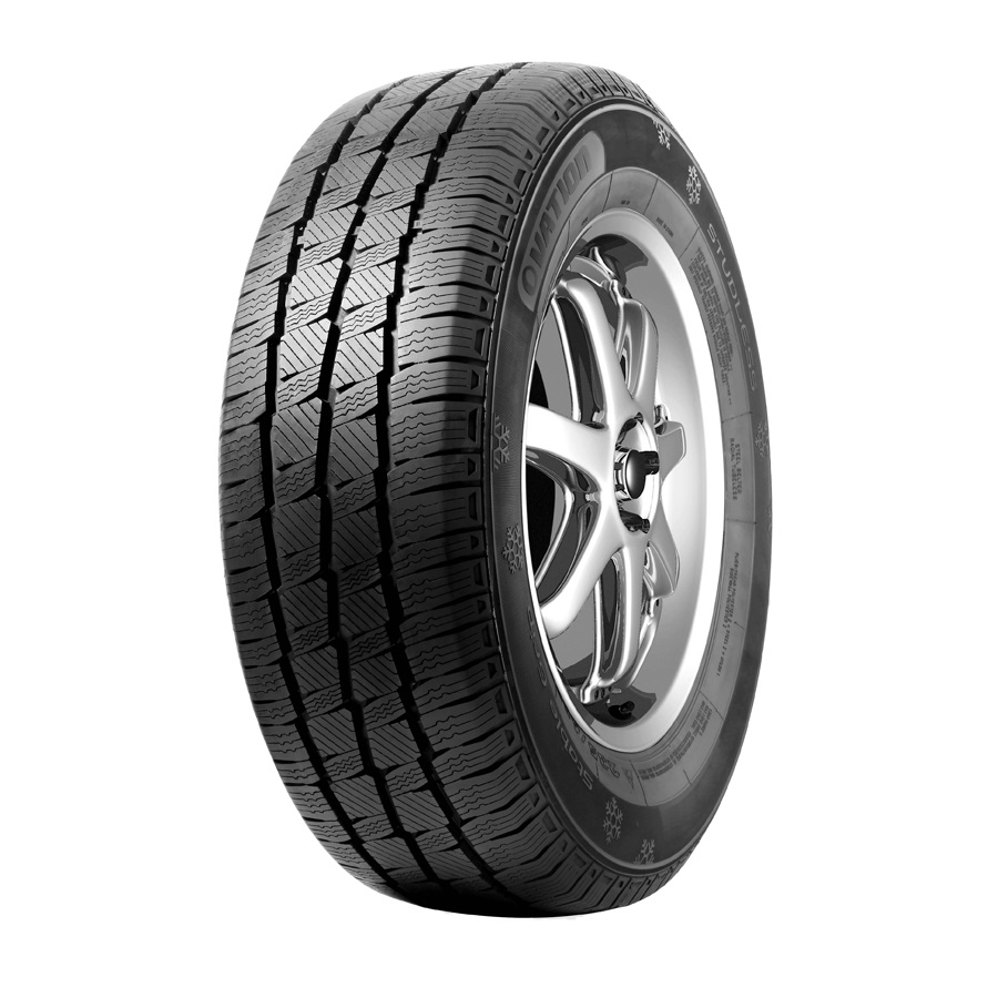 Gomme Nuove Ovation 195/75 R16C 107/105R WV-03 M+S (100%) pneumatici nuovi Invernale