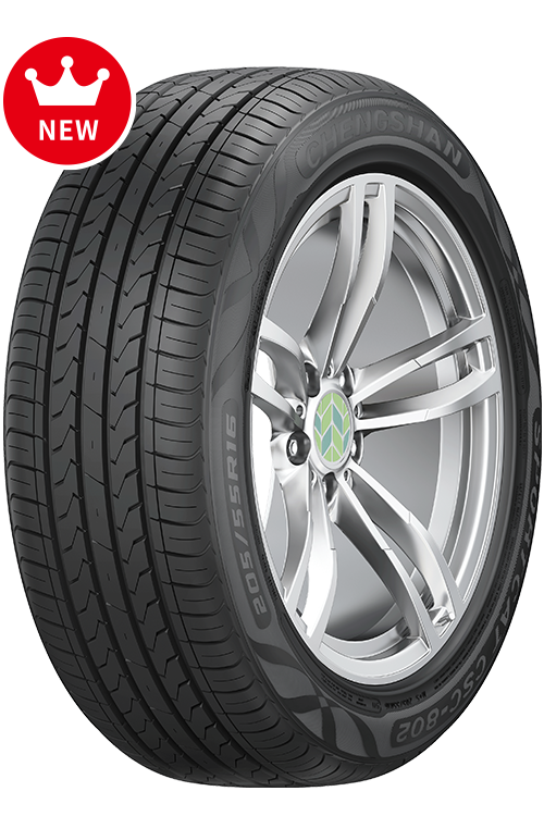 Gomme Nuove Chengshan 195/65 R15 91H CSC802 pneumatici nuovi Estivo